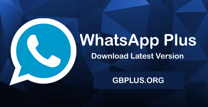 WhatsApp Plus APK Download V16.1 Latest (Updated) Official Anti-Ban 2021