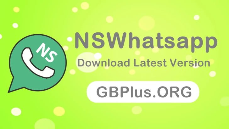 NSWhatsapp 3D APK Download Latest