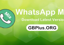 WhatsApp Mix APK Download V11.0.0 Latest (Updated) Official Anti-Ban 2021