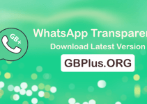 WhatsApp Transparent APK Download V12.4 Latest (Updated) Official Anti-Ban 2021