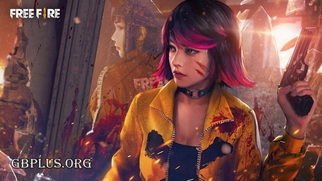 Garena Free Fire Mod Apk V1.62.2 Unlimited Diamonds and Coins + OBB Download