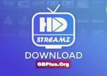 HD Streamz APK