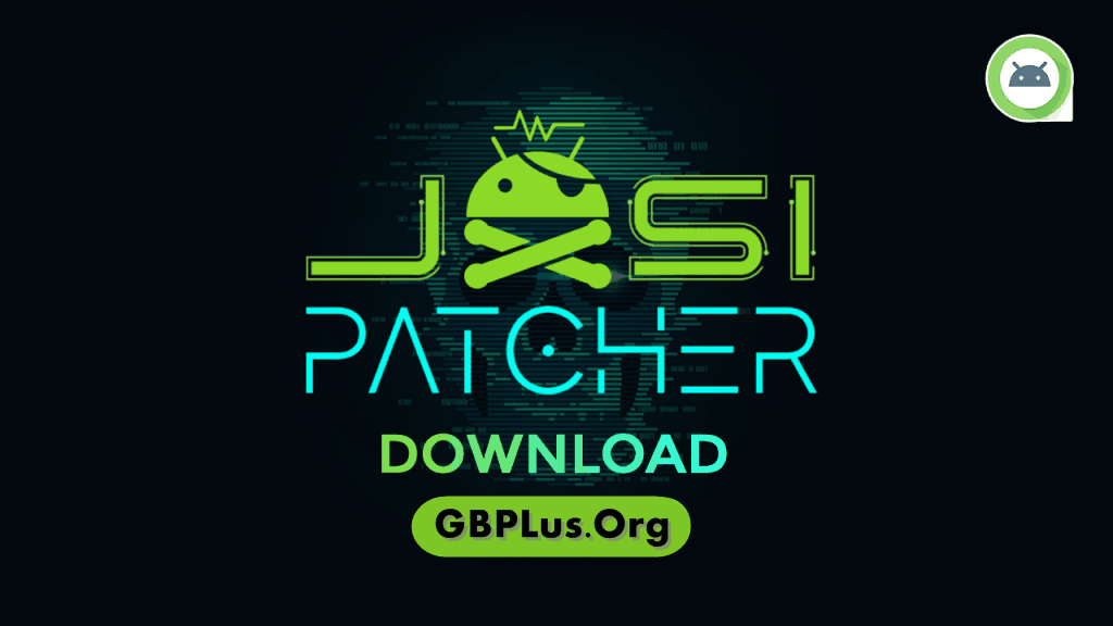 Jasi Patcher APK 4.11 Download Latest Version For Andriod {2021}