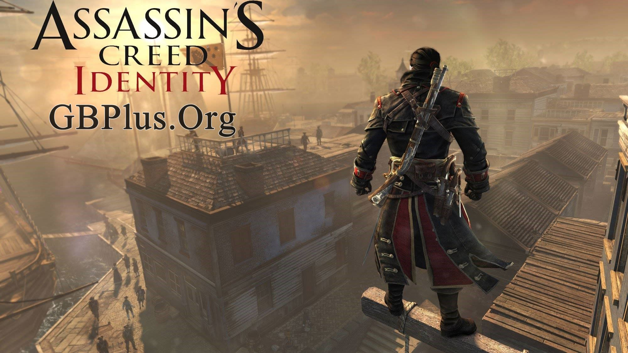 Assassin's Creed Identity Apk Download 2.9.0 Mod For Android