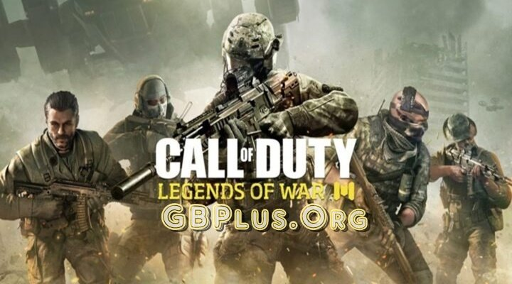 Call of Duty Mobile Mod APK Download Unlimited Money 1.0.24 + OBB