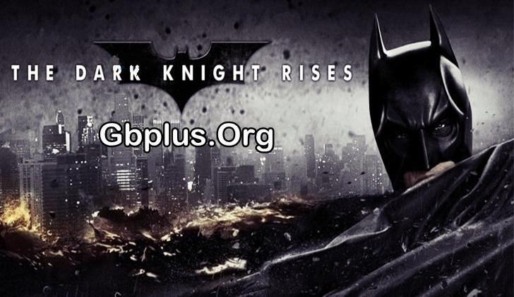 Dark Knight Rises Apk 1.1.6 Mod +OBB Download For Android