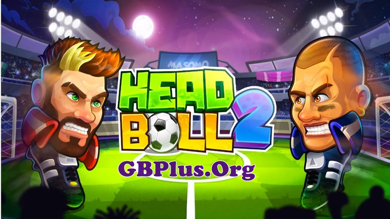 Head Ball 2 Mod Apk 1.70 (Unlimited Money) for Android