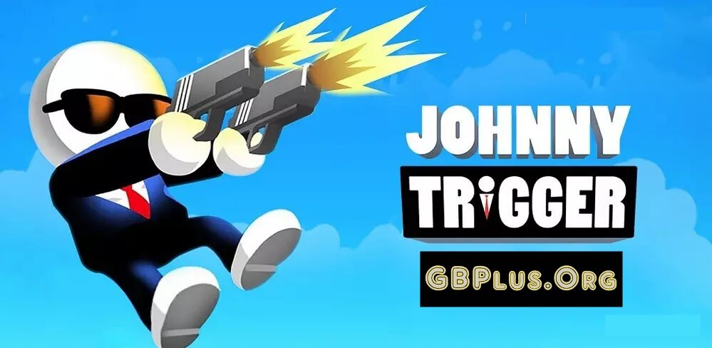 Johnny Trigger Apk Download 1.12.3 Mod (Unlocked / Money) for Android