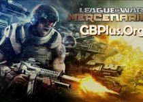 League of War Mercenaries Apk