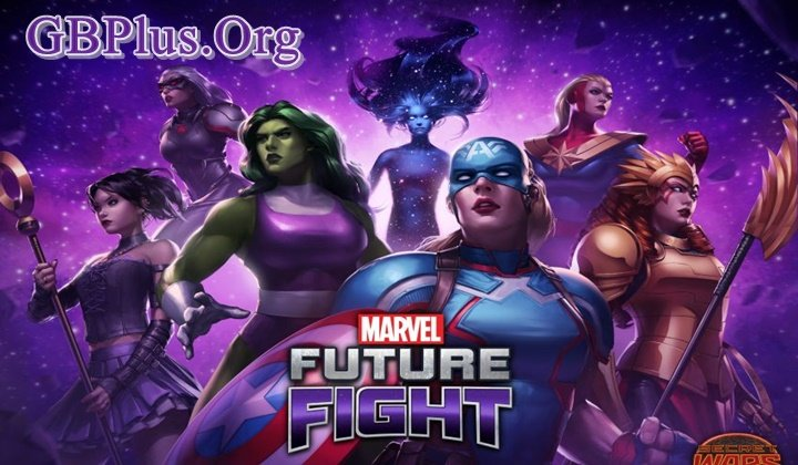 Marvel Future Fight Apk 6.8.0 MOD (Money/Gold) for Android