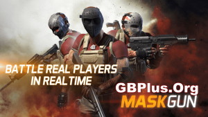 Maskgun Multiplayer FPS Apk