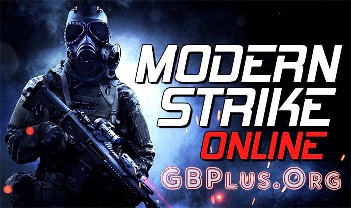 Modern Strike Online Apk Download 1.44.0 MOD (Ammo/No Recoil) Android