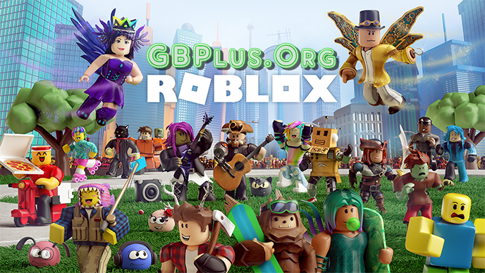 Roblox Mod APK Download 2.484.425477 Latest For Android