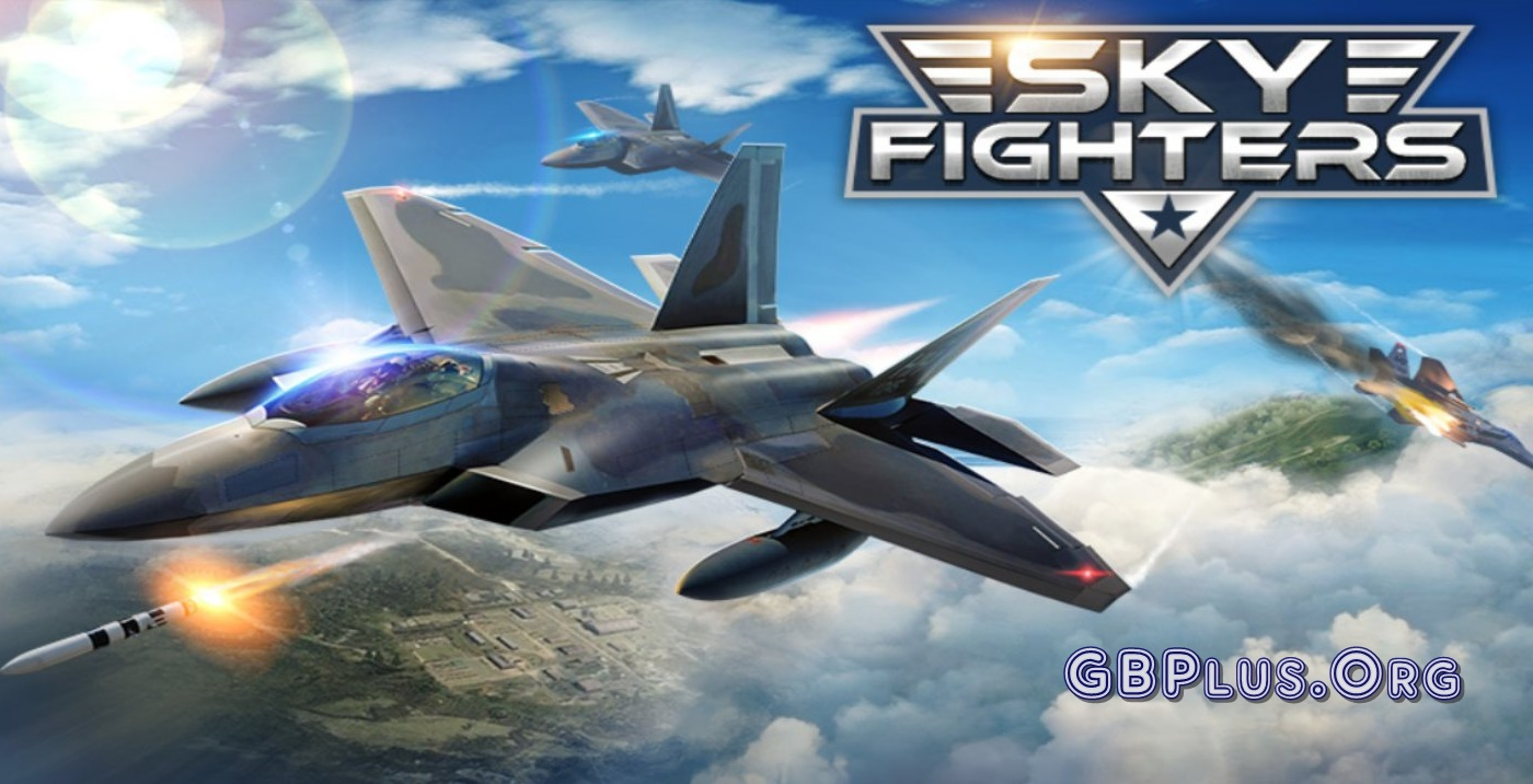 Sky Fighters 3D Apk 1.5 Download For Android