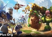Art of Conquest Apk