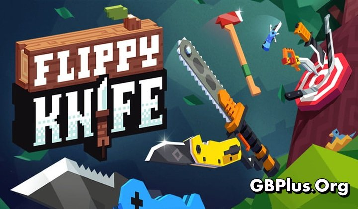 Flippy Knife Apk 1.9.4.3 Mod Download For Android