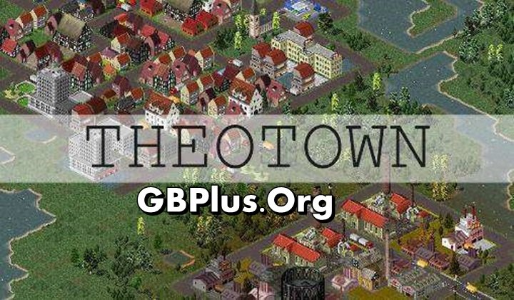 TheoTown Mod Apk 1.9.61a (Unlimited Money) For Andriod