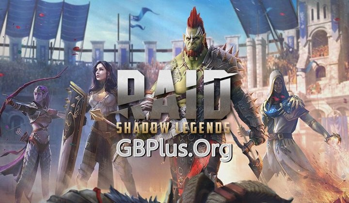 RAID Shadow Legends Apk 4.10.0 Mod Download For Android
