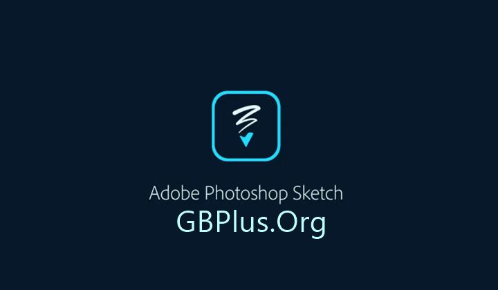 Adobe Photoshop Sketch Apk 2.2.321 for Android