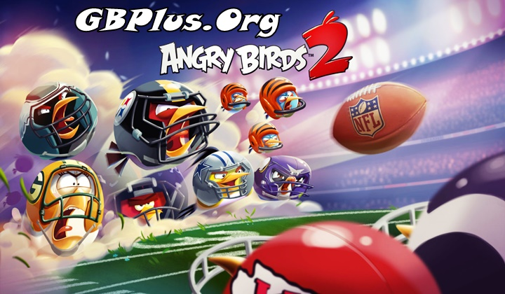 Angry Birds 2 Mod Apk 2.49.1 Download Free for Android