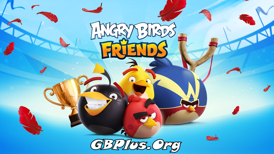 Angry Birds Classic APK Download 9.9.0 Mod + (Unlimited Money)