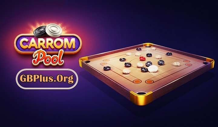Carrom Pool Mod Apk Download 5.2.2 Android (Unlimited Coins + Gems)