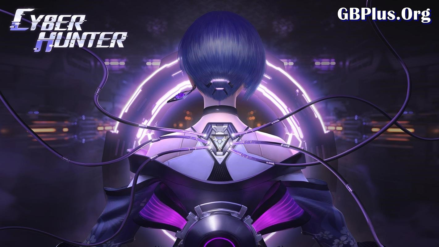 Cyber Hunter Apk 0.100.395 Mod Free Download for Android