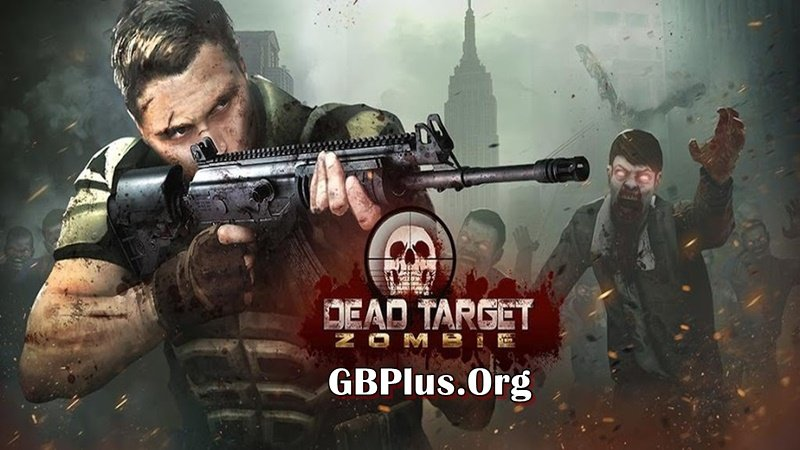 Dead Target Mod APK 4.56.0 (Unlimited Money/Gold) Free For android