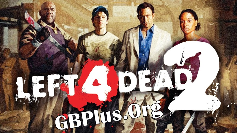 Left 4 Dead 2 Mod APK 2.0 Download Free for Android + OBB