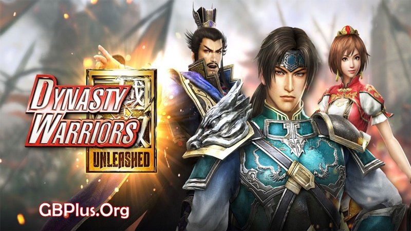 Dynasty Warriors Unleashed APK Download 1.0.33.3 For Andriod (Damage/Defense/HP)