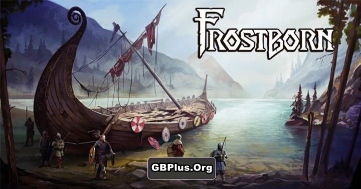 Frostborn Mod Apk 1.4.6.11656 (Unlocked/Free Craft) for Android