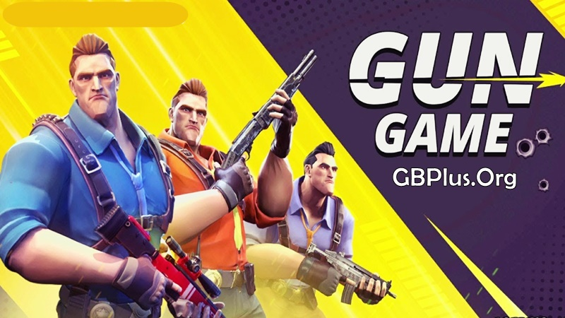 Gun Game – Arms Race Mod Apk Download 1.69 for Android (Full)