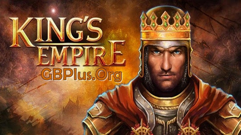 Kings Empire Mod APK Download 2.8.4 for Android (MOD, Unlimited Money)