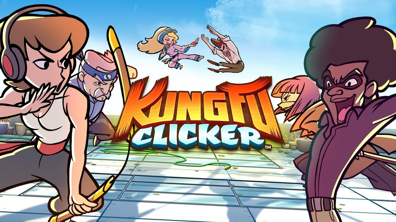 Kung Fu Clicker Mod Apk 1.20.0 Download for Android (Unlimited Money)