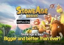 Stone Age Begins Mod Apk Download 1.118.31.20 (Unlimited Coins)