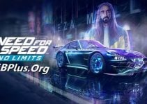 Need For Speed No Limits Mod Apk 5.2.1 Download (Unlimited Money + OBB)