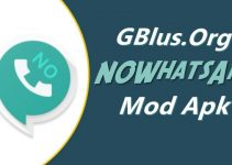 NOWhatsApp Mod APK Download 9.87 Latest (Official + Anti-Ban)