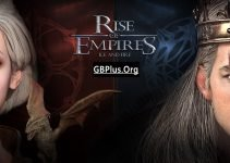 Rise of Empires Ice and Fire Mod Apk 1.250.197 (Unlimited Gems) Download