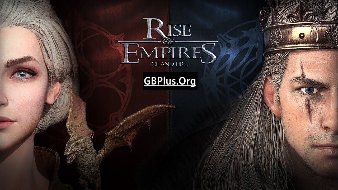 Rise of Empires Ice and Fire Mod Apk