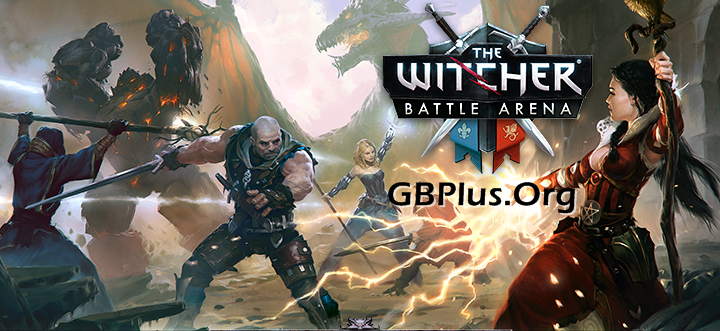The Witcher Battle Arena Mod Apk Download 1.1.1 Latest for Android
