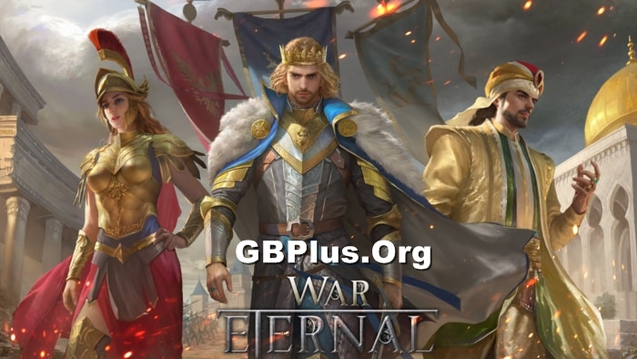 War Eternal Rise of Pharaohs Mod Apk Download 1.0.75 for Android + OBB