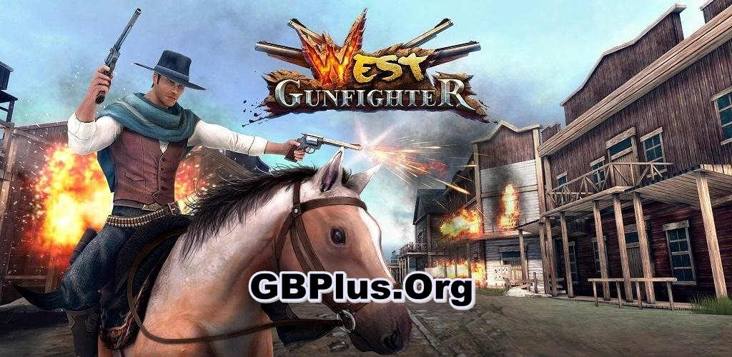 West Gunfighter Mod Apk Download 1.8 Latest for Android