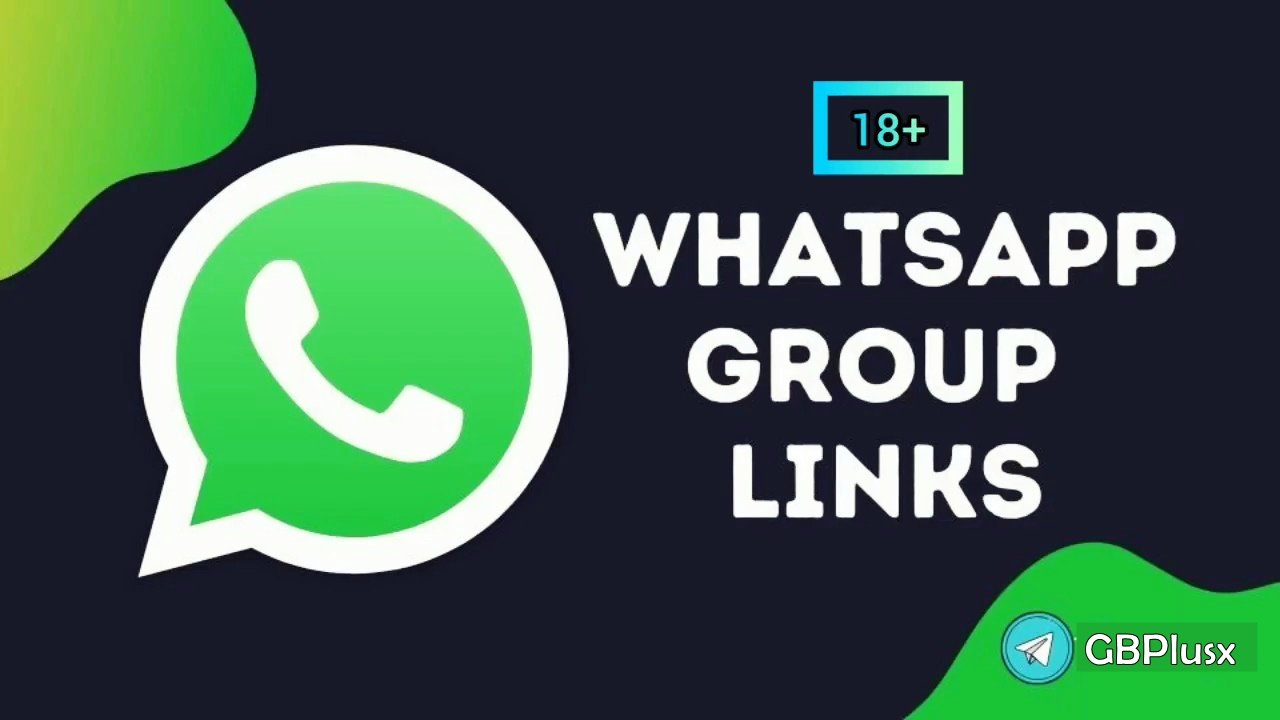 Whatsapp Group Links App 10K+ Download For Android