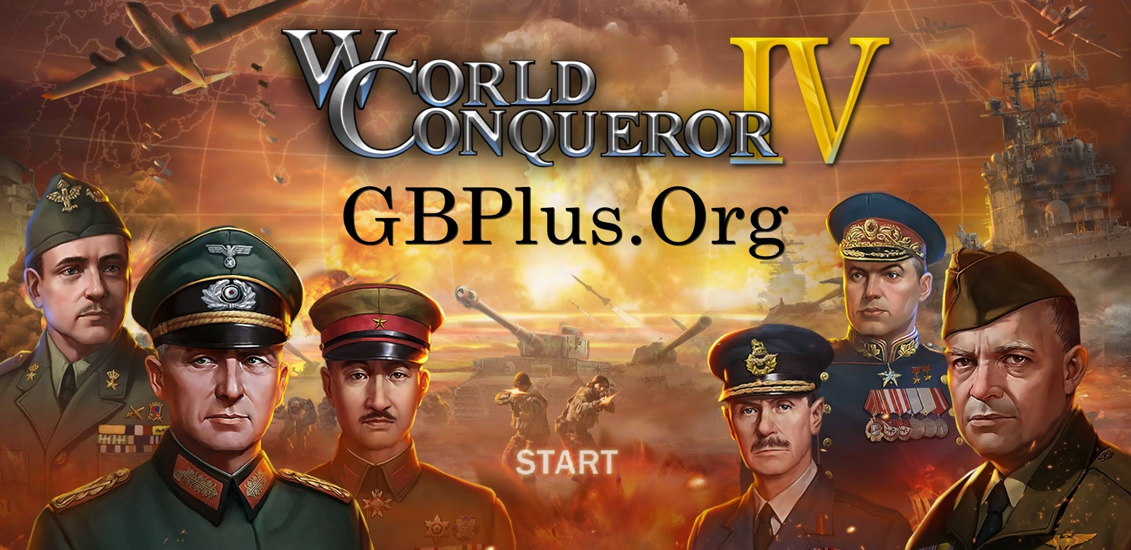 World Conqueror 4 Mod Apk Download 1.2.54 for Android
