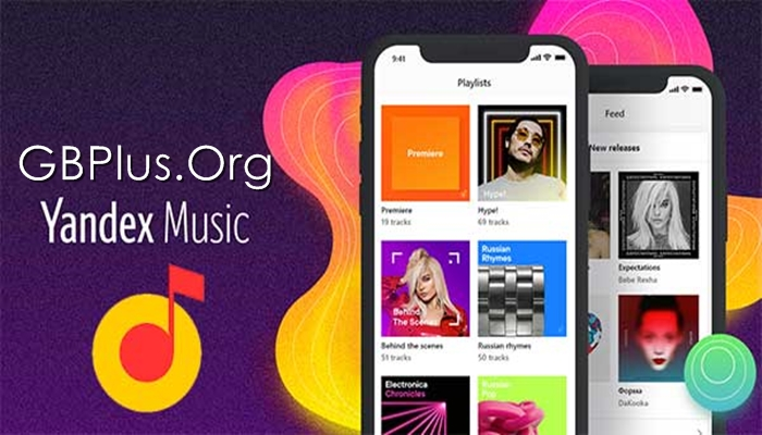 Yandex Music Apk Download 2021.06.1 Mod for Android