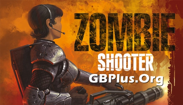 Zombie Shooter Apk Download 3.3.8 Mod For Android