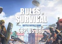 Rules Of Survival Mod Apk 1.610473.541209 Download (Unlimited Money)