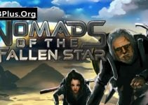 Nomads of the Fallen Star Mod Apk 1.04 (Paid, Unlocked) Download