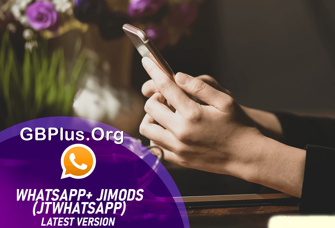 WhatsApp JiMODs Apk Download 8.86 for Android