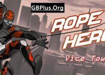 Rope Hero: Vice Town Mod Apk 5.2.1 (Unlimited Money) for Android